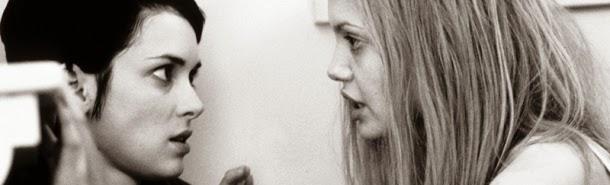 ragazze interrotte on Tumblr - frasi angelina jolie ragazze interrotte