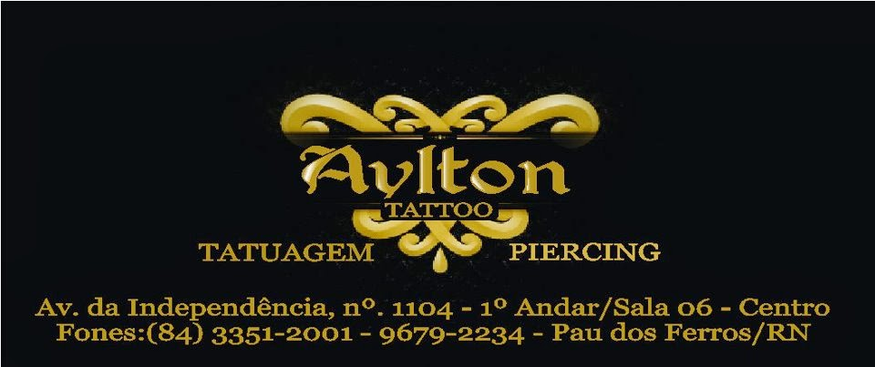 AYLTON TATTOO
