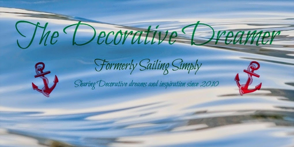 The Decorative Dreamer