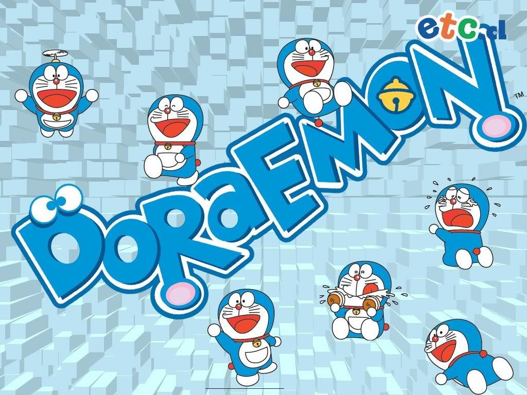 Ana Miladiyah Doraemon Wallpaper