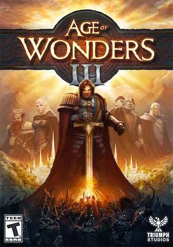 Game Age Of Wonders III