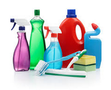 Bahan Kimia yang Ada di Rumah Tangga