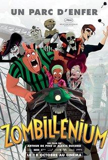 Zombillénium - Legendado