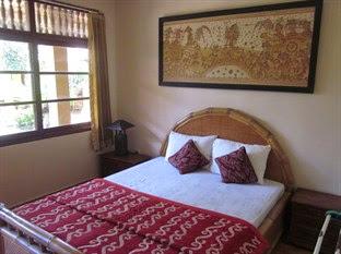 Hotel Murah Sanur Bali - Ida Homestay