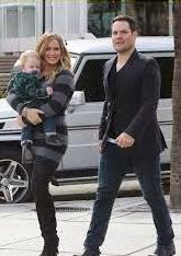 hilary duff and mike comrie, Hilary Duff, Mike Comrie