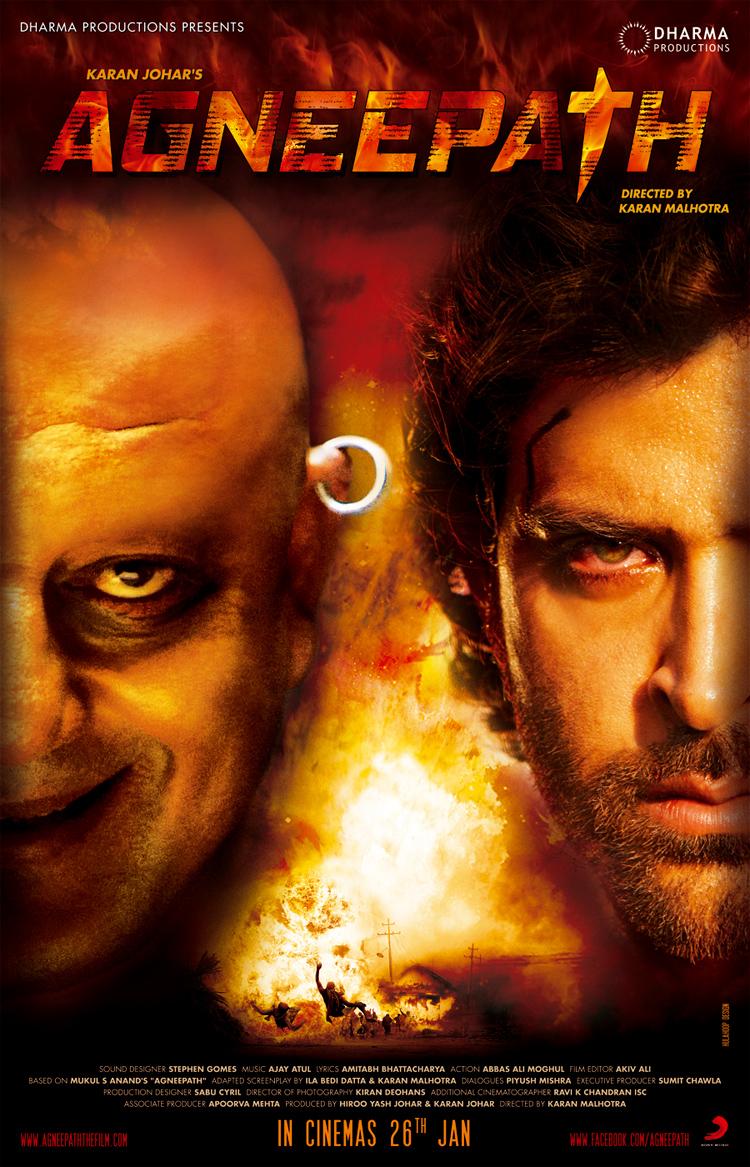 Image Result For Agneepath Hindi Movie