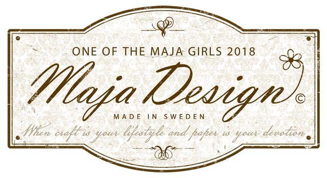 One of the Maja Girls 2018