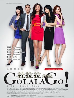 Go Lala Go! (2010) BRRip 720p Mediafire