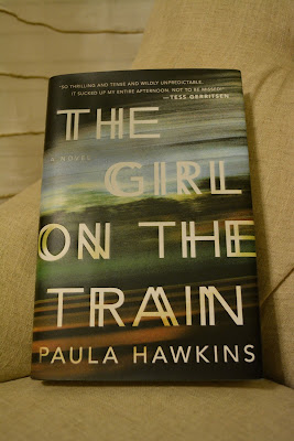 the girl on the train indoor sojourner
