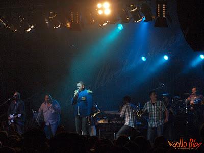 Concert Horia Brenciu Festivalul Vaii Muresului