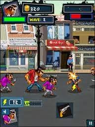 [GAME] FIGHTER LUKKHA - HÀNH ĐỘNG