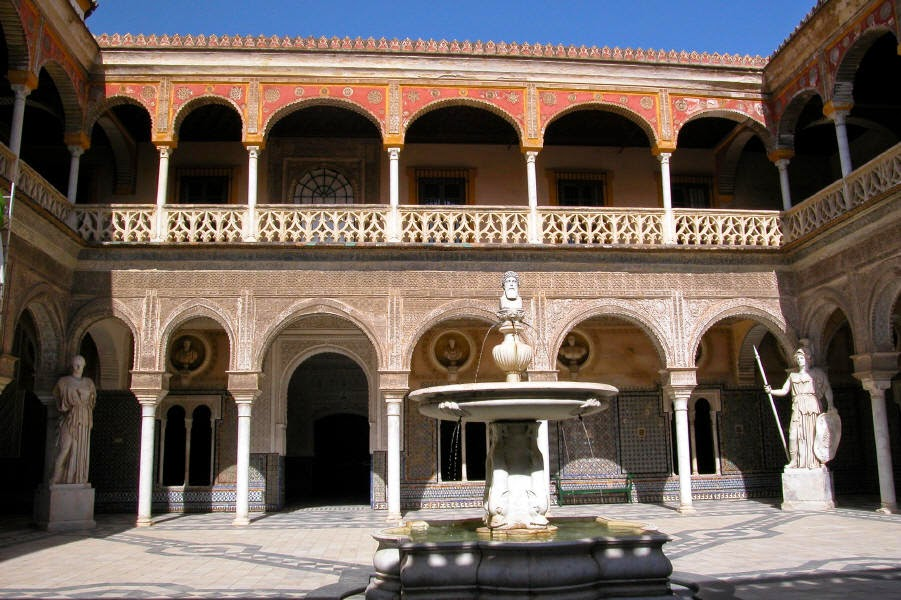 Francesc cornad una arquitectura renacentista espa ola for Arquitectura espanola