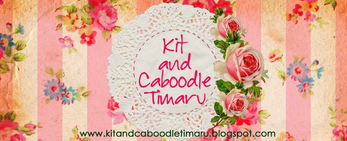 Kit and Caboodle Timaru