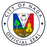 City of Naga Official Seal
