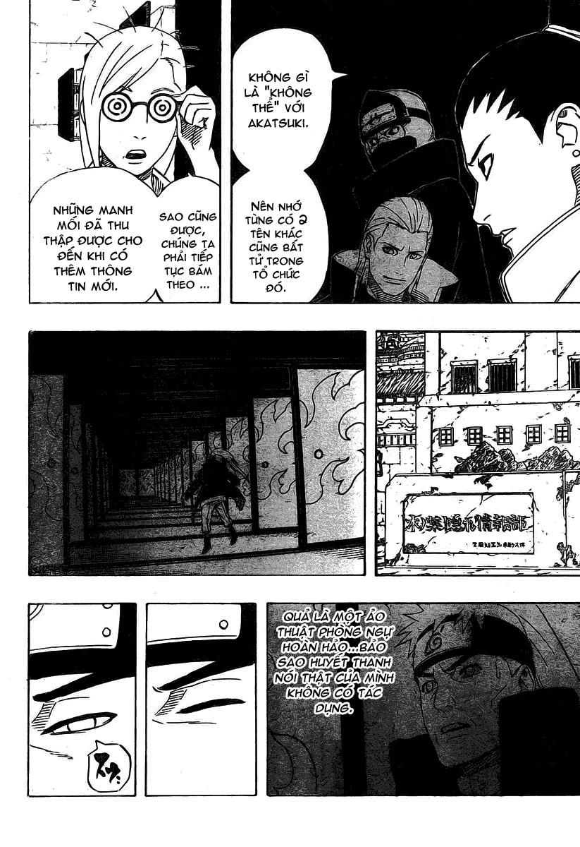 Naruto chap 418 Trang 13 - Mangak.info