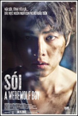 A WEREWOLF BOY MOVIE