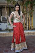 Actress Meghanasri glamorous photos-thumbnail-2