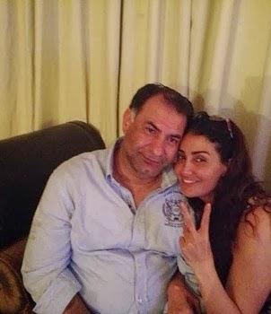 على طريقة هيفاء وهبي: طلاق غادة عبد الرازق ومحمد فودة