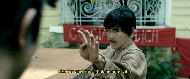 Kungfu Phở