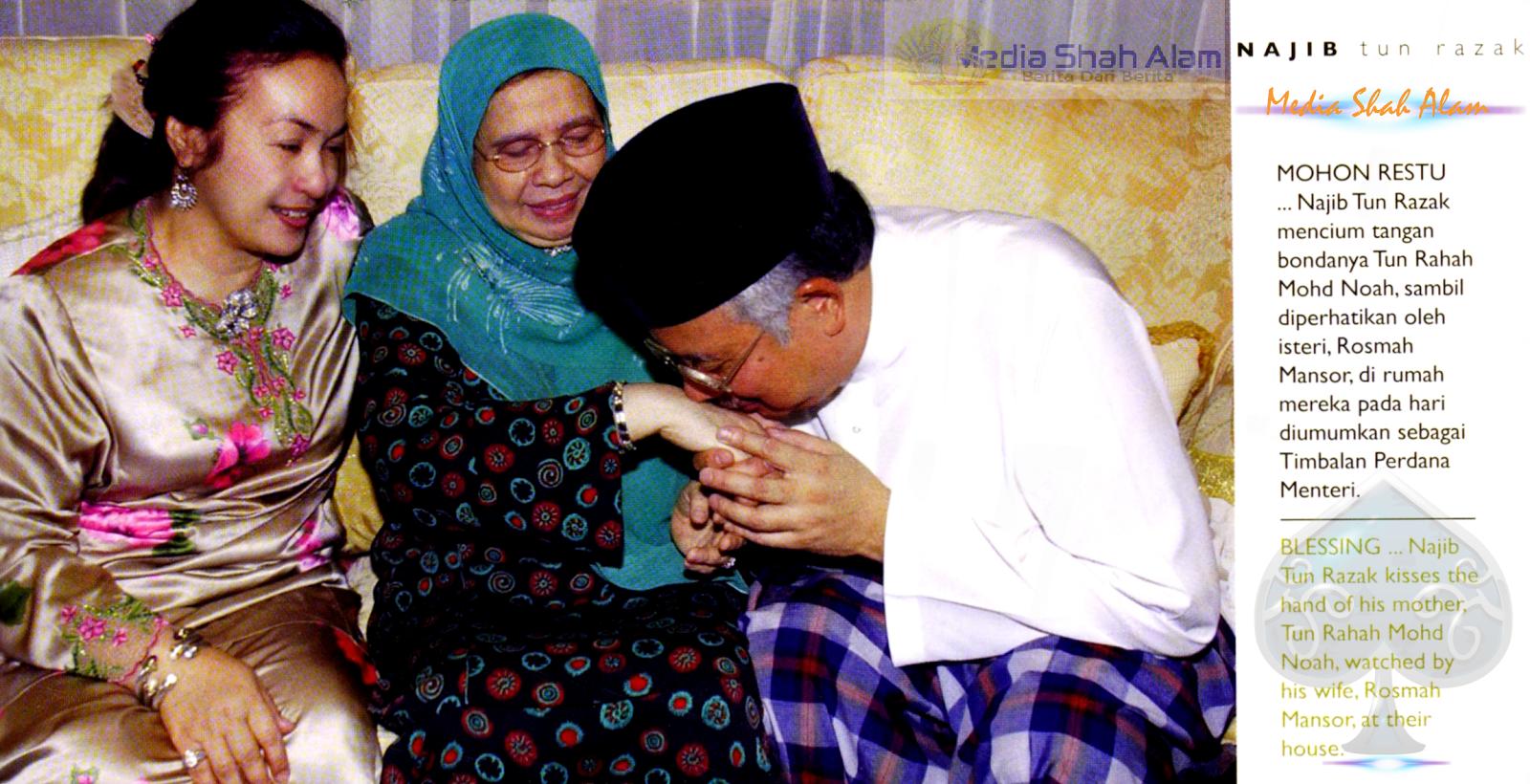 Datuk Seri Najib