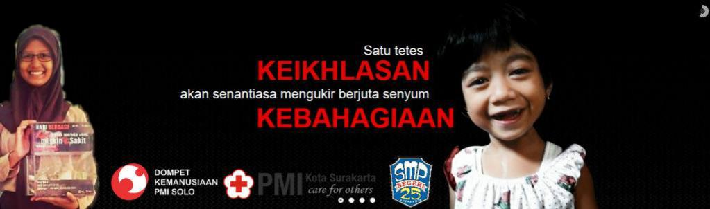 PMR SMPN 25 Surakarta