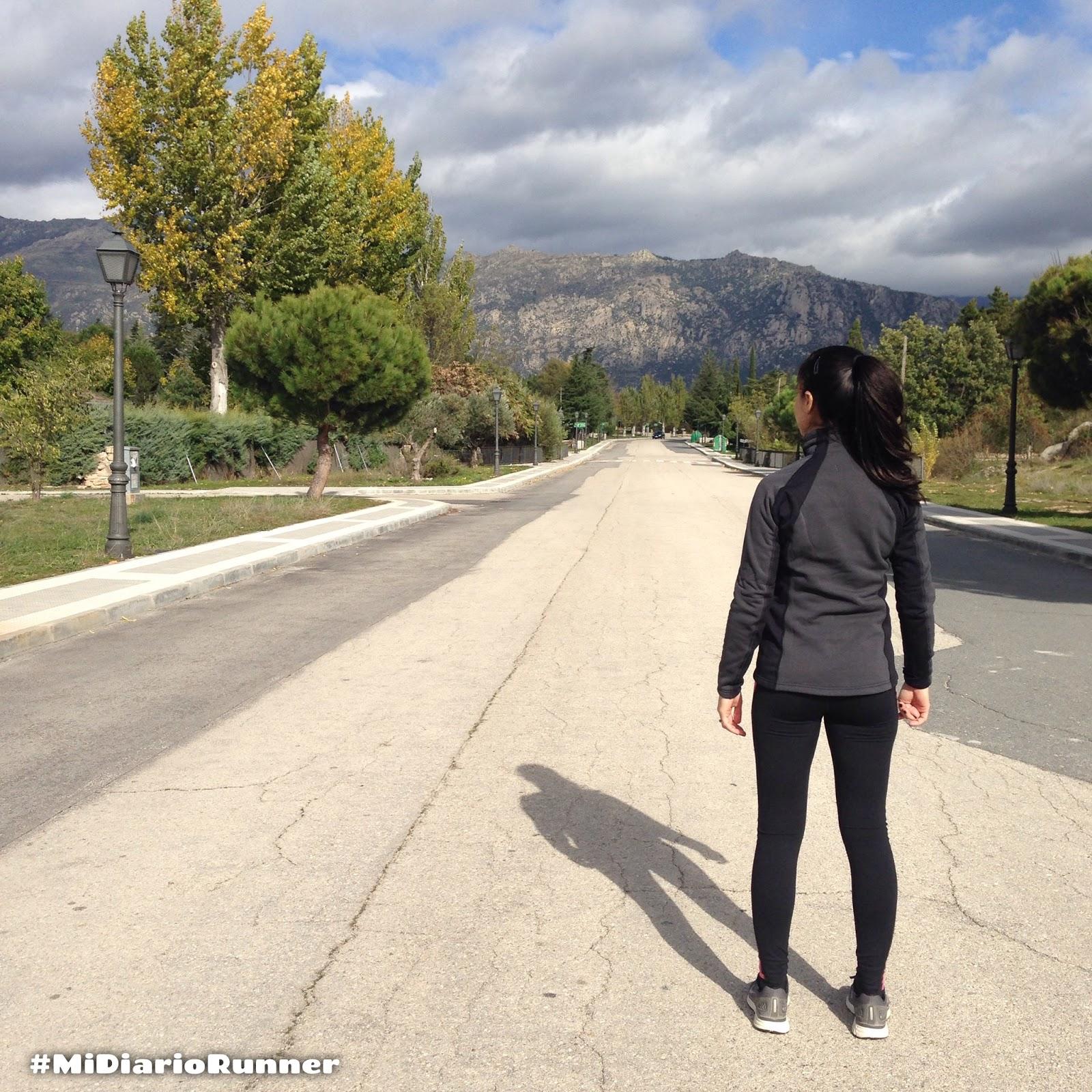 la caprichossa, blog de moda, mi diario runner