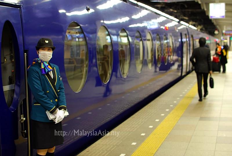 Photo of Nankai Airport Express