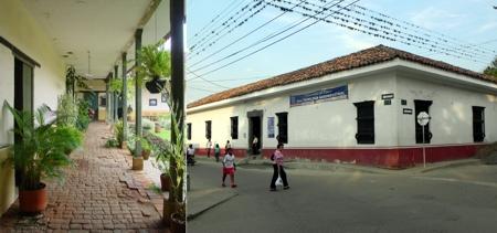 Casa de Ana Julia Mendoza de Castrillón - Sede de la Universidad del Cauca