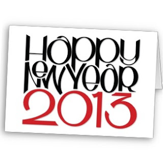 NEW YEAR 2013 FREE TIPS