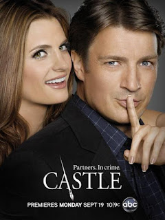 castleposter4temporada Download   Castle (2009) 4 Temporada Episódio 09   (S04E09)