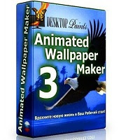 Download Animated Wallpaper Maker 3.1.0 Full with Serial