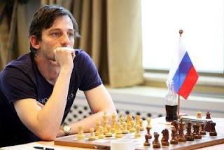 Echecs & classement : le Russe Alexander Grischuk chipe la 4e place mondiale à Kramnik