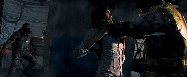 The Evil Within The Consequence Download Photo