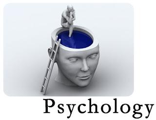 Psikologi minda
