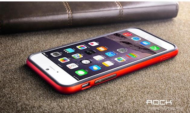187013 เคส iPhone 7 สีแดง