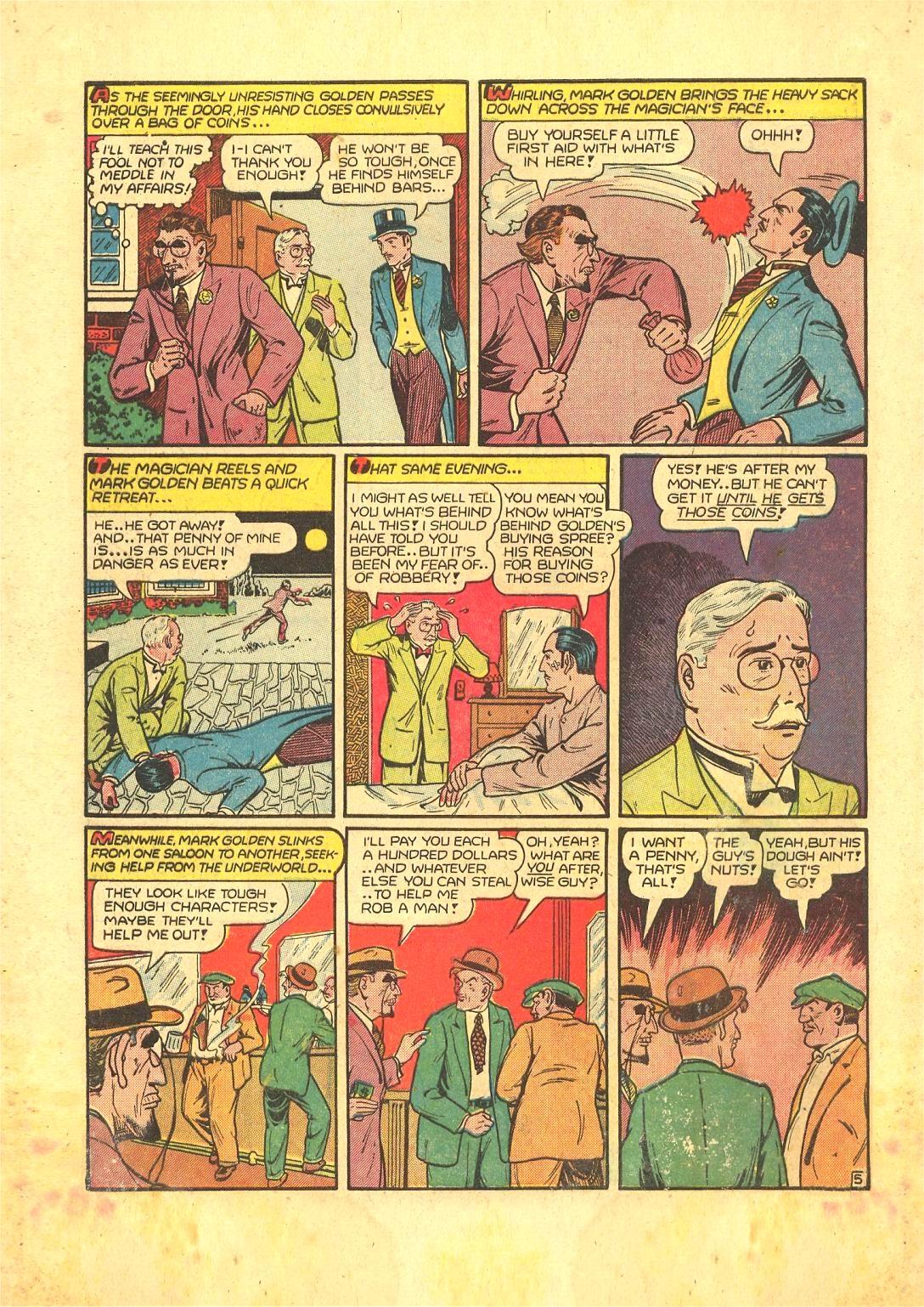 Action Comics (1938) 62 Page 56