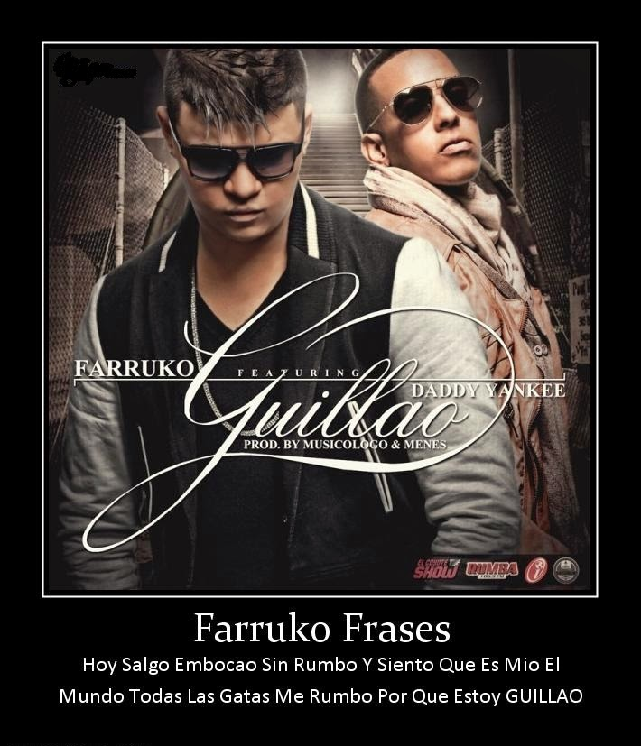 Imagenes De Farruko