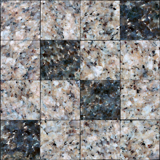 Seamless marble tile pattern texture two tone 1024px