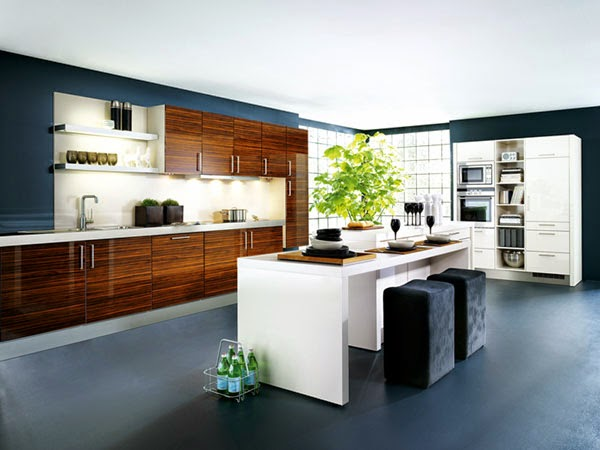 kitchen island design ideas pictures