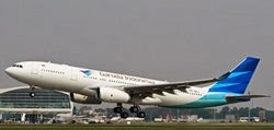 PT Garuda Indonesia (Persero) Tbk – Investigator, Aviation Security Inspector