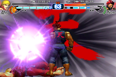 IMG_0028 Review: Street Fighter 4 Volt (iPhone)