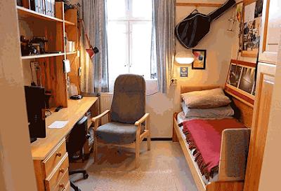 penjara bostoy, norwegia