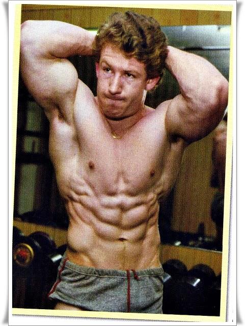 Pro Bodybuilders Transformation | Iron Generation