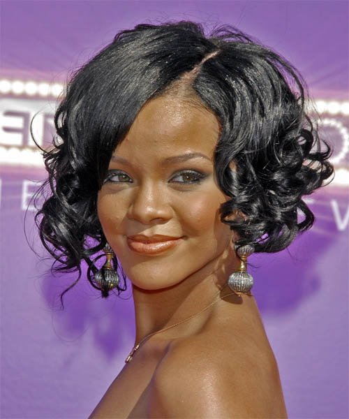 rihanna s hairstyles on 2012 Rihanna Hairstyles Hairstyles Pictures