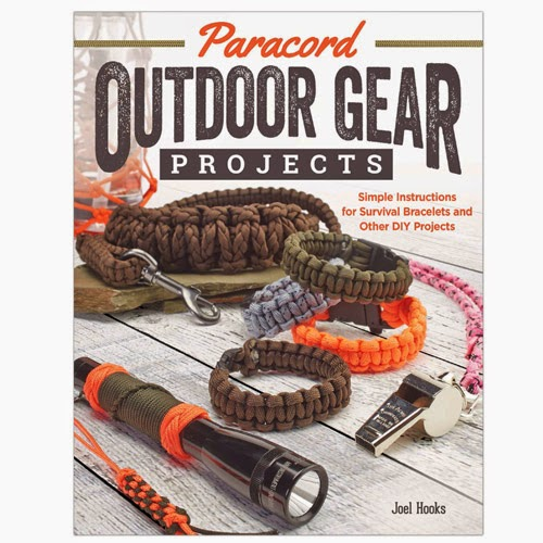 Outdoor Gear Projects by Joel Hooks