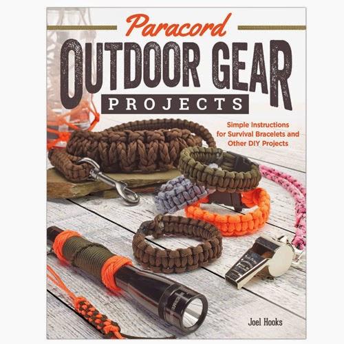 Outdoor Gear Projects by Joel Hooks