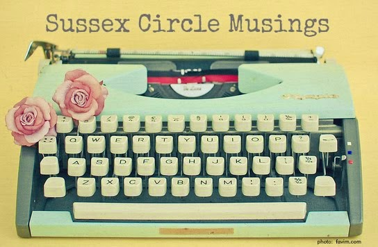 Sussex Circle Musings