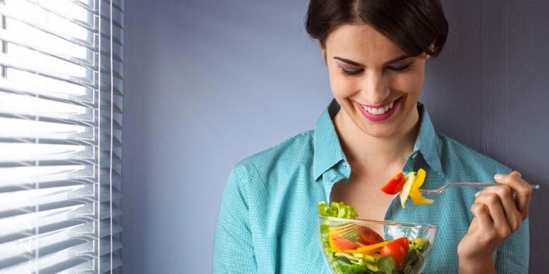 Sudah Makan Banyak Tapi Sulit Gemuk?