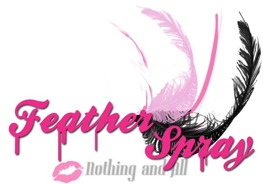 Feather Spray