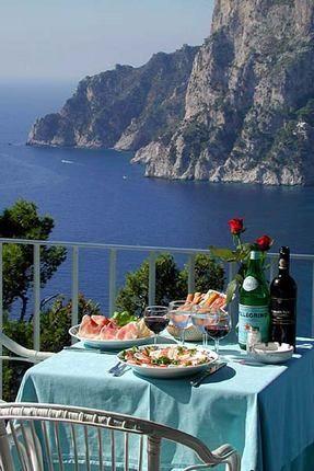 Capri Island,Italy